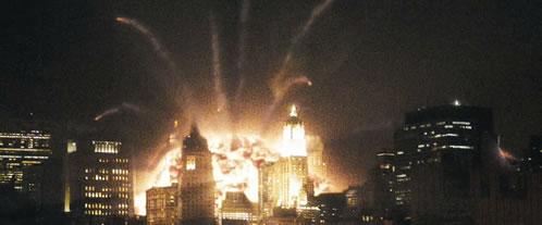 1-18-08... ¿fuegos artificiales?